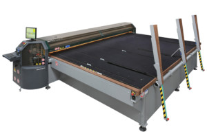 Laminated Glass Stand Alone Cutting Tables