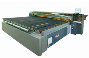 Laminated Glass Cutting Line Tables