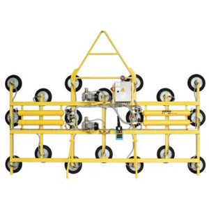 Large Sheet Vacuum Lifting Units
