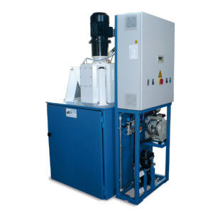 Centrifugal Equipment (Processed Water Cleaning)