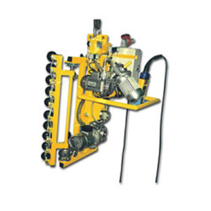 Special Vacuum Lifting Units