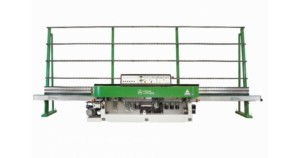 Straight Line Edging Machines with Variable Mitre