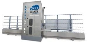 Vertical Grinding Machines