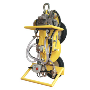 Manual Vacuum Lifting Units