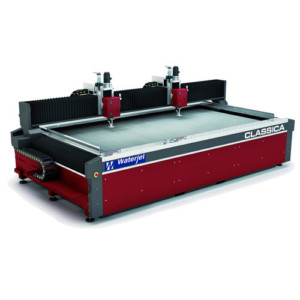 Classica Waterjet Machines